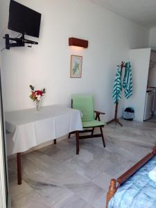 Standard Double or Twin Room with Sea View
