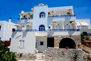 Naxos Dream Oniro Studios - Adults Only