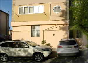 Apartment on Ali Valiyev 9, Апартаменты  Баку - big - 13