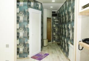 Apartment on Ali Valiyev 9, Апартаменты  Баку - big - 11