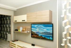 Apartment on Ali Valiyev 9, Апартаменты  Баку - big - 8
