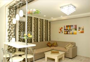 Apartment on Ali Valiyev 9, Апартаменты  Баку - big - 7