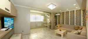 Apartment on Ali Valiyev 9, Апартаменты  Баку - big - 5