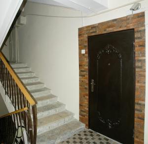 Apartment on Ali Valiyev 9, Апартаменты  Баку - big - 20
