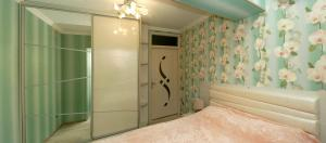 Apartment on Ali Valiyev 9, Апартаменты  Баку - big - 2