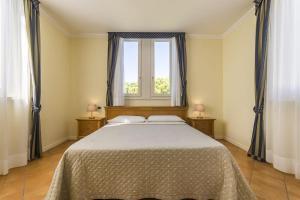 Residence Villa Marina, Apartmanhotelek  Grado - big - 10