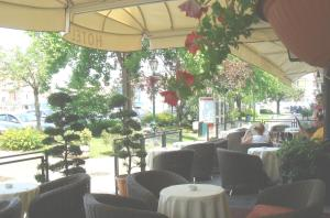 Hotel Hannover, Отели  Градо - big - 55