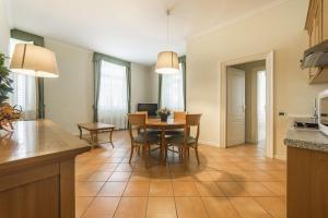 Residence Villa Marina, Apartmanhotelek  Grado - big - 6