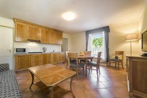 Residence Villa Marina, Apartmanhotelek  Grado - big - 7