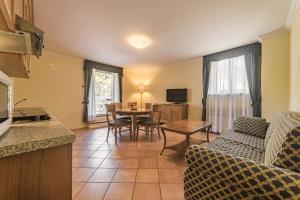 Residence Villa Marina, Apartmanhotelek  Grado - big - 8