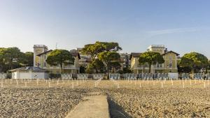 Residence Villa Marina, Apartmanhotelek  Grado - big - 45
