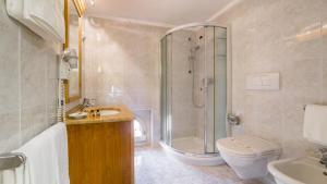 Residence Villa Marina, Apartmanhotelek  Grado - big - 42