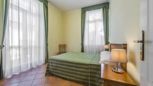 Residence Villa Marina, Apartmanhotelek  Grado - big - 41