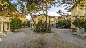 Residence Villa Marina, Apartmanhotelek  Grado - big - 40