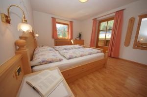Ciasa Pedaga - Apartment - San Vigilio di Marebbe / St Vigil in Enneberg