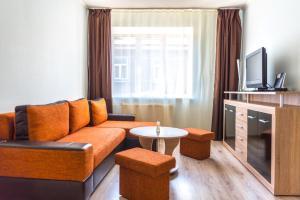 L.E.C. Travel Old Town Apartment - Ventspils