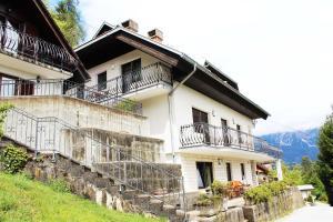 Viksi Bled Rooms & Apartments