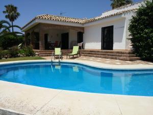 obrázek - Villa in Sitio de Calahonda
