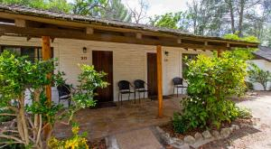 Warner Springs Ranch Resort - Borrego Springs