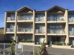 Clear Ridge Apartments - Hotel - Hanmer Springs