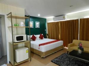Klean Residence Hotel - Godown