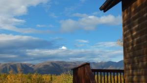 Alaska Creekside Cabins - Cottonwood Creek - Wasilla