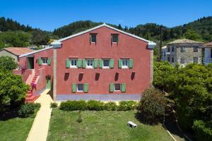 Villa De Loulia (1 of 58)