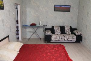 Apartment on Stroiteley - Nizhniy Lomov