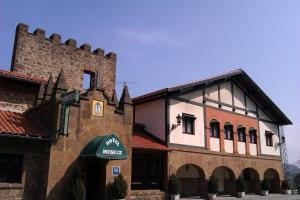 Hotel Muskiz - El Valle