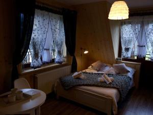 Tatra Slow Pokoje i Apartamenty