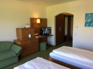 Hotel Rockenschaub - Mühlviertel, Hotels  Liebenau - big - 2