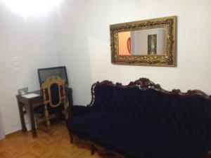 Comfortable and Cozy Apartment in Central Athens