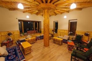 Ladakh Sarai Resort, Курортные отели  Лех - big - 46