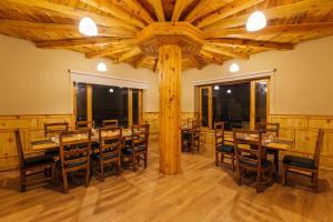 Ladakh Sarai Resort, Курортные отели  Лех - big - 45