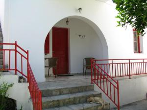 Anna Studio Amorgos Greece