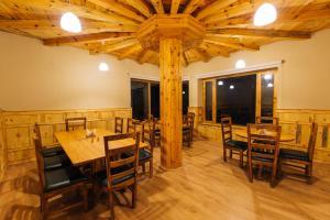 Ladakh Sarai Resort, Курортные отели  Лех - big - 44