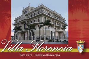 Villa Florencia Suites, Boca Chica
