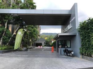 The Heaven at Star Hill Condo, Apartmány  Čiang Mai - big - 36