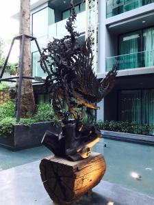 The Heaven at Star Hill Condo, Apartmány  Čiang Mai - big - 37
