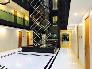 The Heaven at Star Hill Condo, Apartmány  Čiang Mai - big - 39