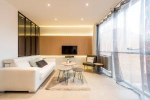 La Marquise Roosevelt, Apartments  Toulouse - big - 1