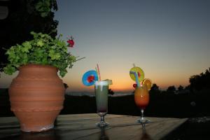 Alkyoni Beach Hotel, Hotely  Naxos Chora - big - 80