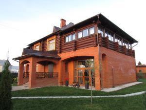 Guest House on Turisticheskaya 19 - Romanovo