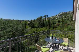 Apartment Green Oase - Gornji Brgat