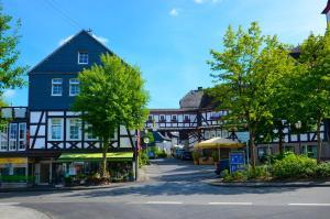 Hotel Gasthof Koch - Langenbach bei Kirburg