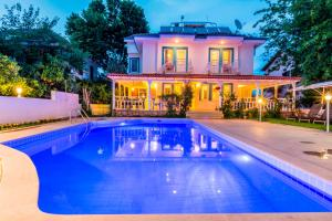 Calypso Cozy - Adult Only, Hotels  Dalyan - big - 35