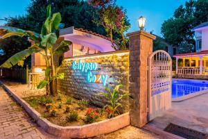Calypso Cozy - Adult Only, Hotels  Dalyan - big - 38