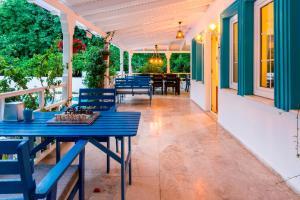 Calypso Cozy - Adult Only, Hotels  Dalyan - big - 36