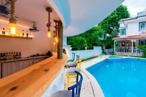Calypso Cozy - Adult Only, Hotels  Dalyan - big - 31