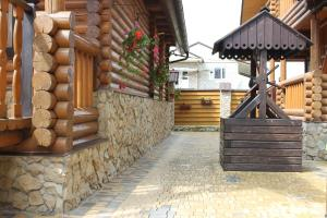 Guest House Metelitsa - Strelka